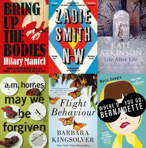 Baileys Replaces Orange As Women's Prize For Fiction