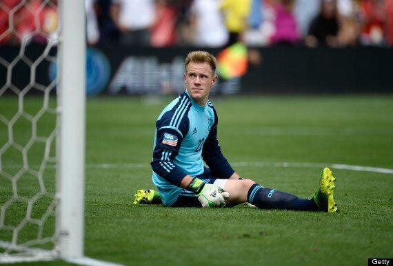 Marc-André ter Stegen Gifts USA Goal In 4-3 Win Vs Germany