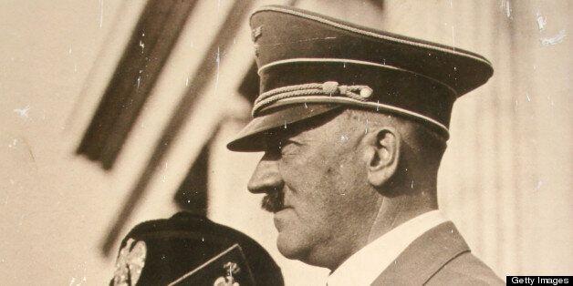 Hitler's troops took crystal meth to stay