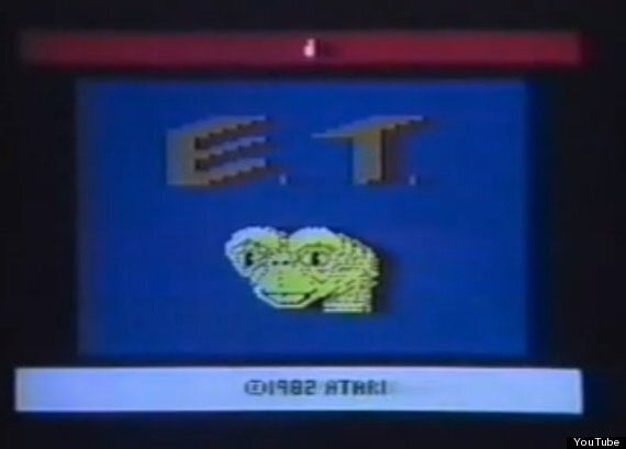 Atari Landfill Site To Be Excavated (But Will It Contain 3.5m Copies Of 'The Worst Game