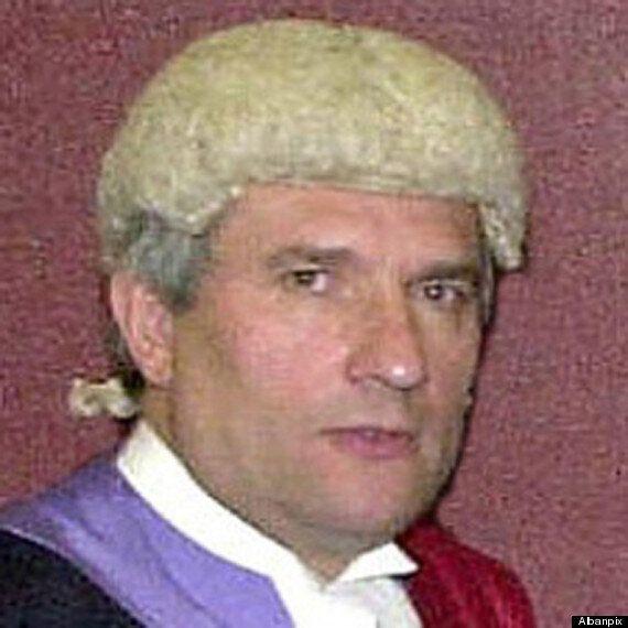 Judge John Devaux Has Wig Pulled Off As Man Attacks Him In Ipswich Crown
