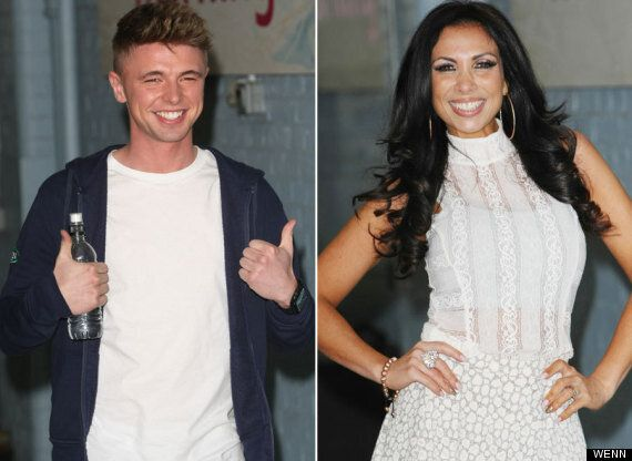 'Britain's Got Talent' Finalists Francine Lewis And Jordan O'Keefe: 'Attraction Are The Clear