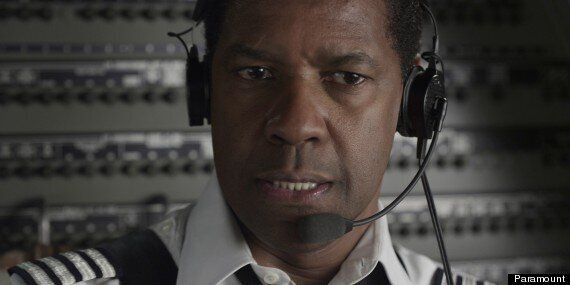 Confessions Of An Air Hostess - Could 'Flight' Starring Denzel Washington Really
