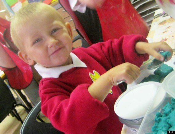 Daniel Pelka, 4, Died Of Head Injury After 'Incomprehensible' Campaign Of Cruelty, Court