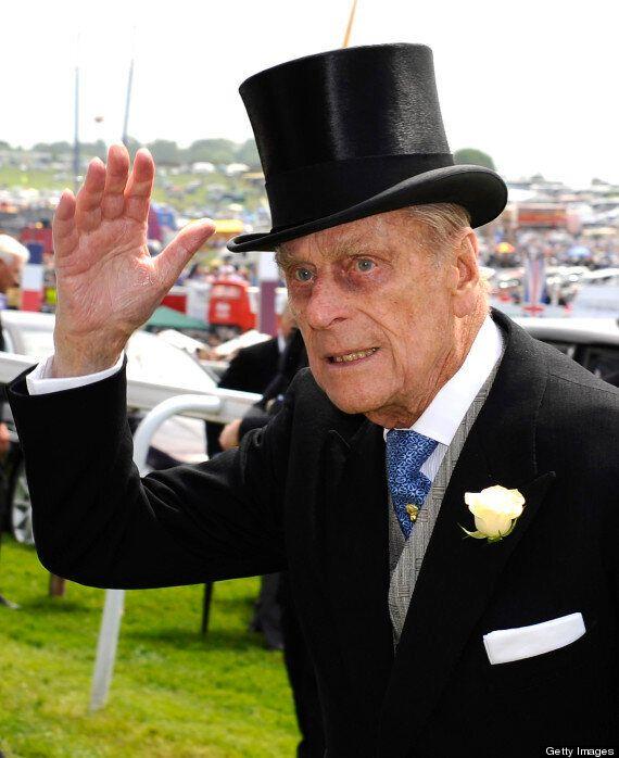 'Unwell' Duke Of Edinburgh Misses RNIB Gala Reception