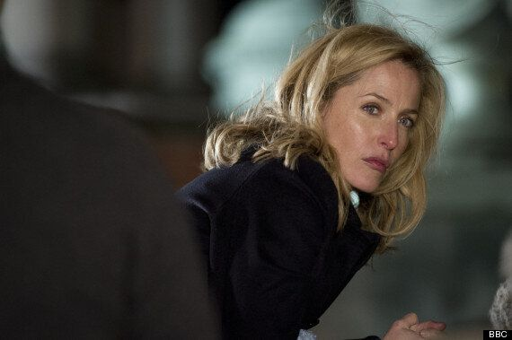 'The Fall' Episode 4 Review - Gillian Anderson And Jamie Dornan Head To Interaction As Finale