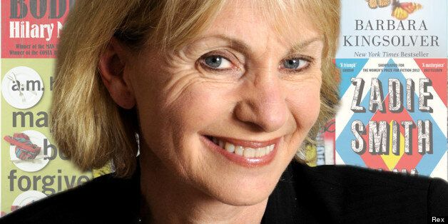Kate Mosse Interview: Women's Prize For Fiction, Drinking Baileys And Live Streaming The