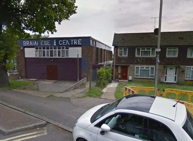 Muswell Hill Mosque Set On Fire In Suspected EDL