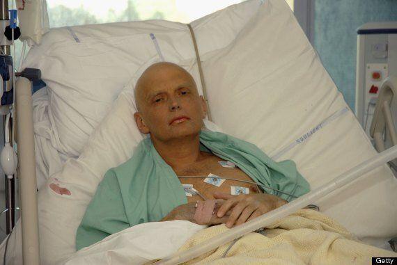 Call For Public Inquiry Into Alexander Litvinenko