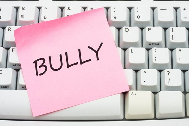 Online Bullying: Is the Internet Bringing out the Worst in All of