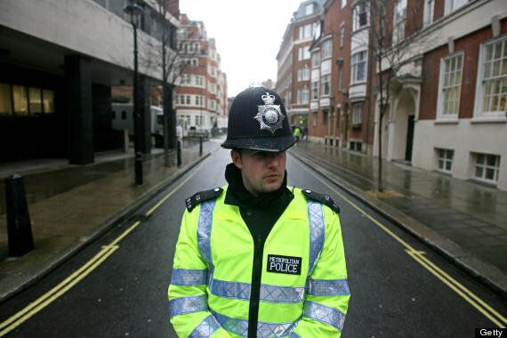 Racial Profiling Of Stop And Search Targets By Police Does Not Reduce Crime, Equality Watchdog