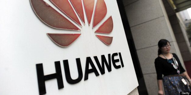 Huawei have been blocked from installing equipment in the US and Australia over