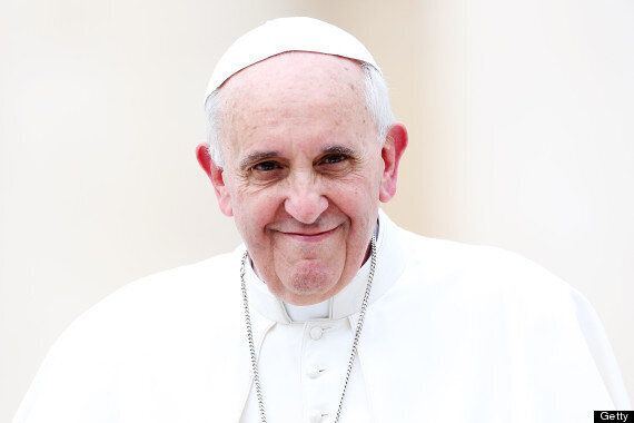 Pope Francis: 'Wasting Food Is Like Stealing From The