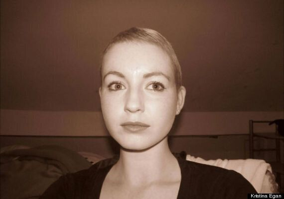 Blog Of The Week: Birmingham City University's Kristina Egan On Battling