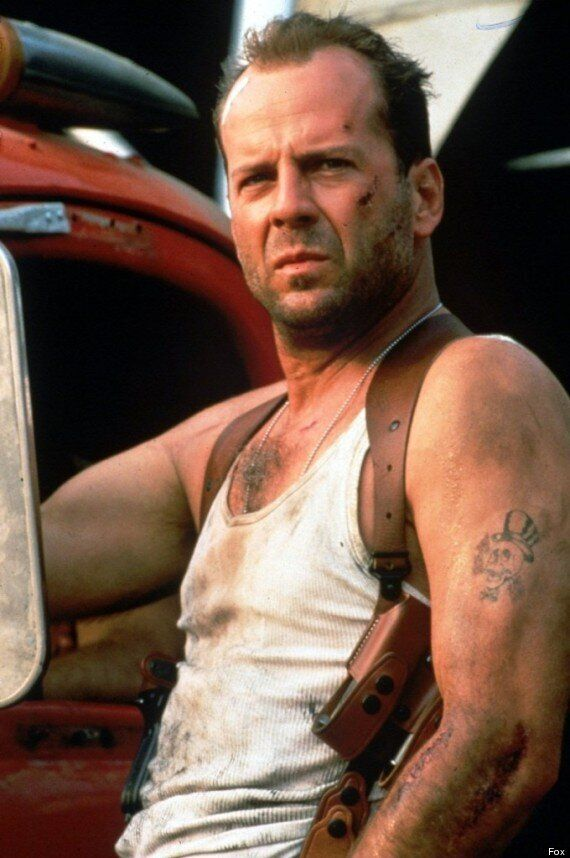EXCLUSIVE: Bruce Willis Speaks On The Changing Nature Of 'Die Hard' Hero John McClane Over 25