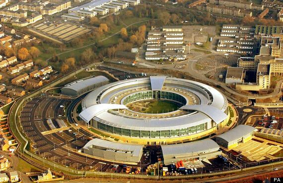 Prism: David Davis Suggests William Hague Or Theresa May Would Have Known GCHQ Used Controversial US