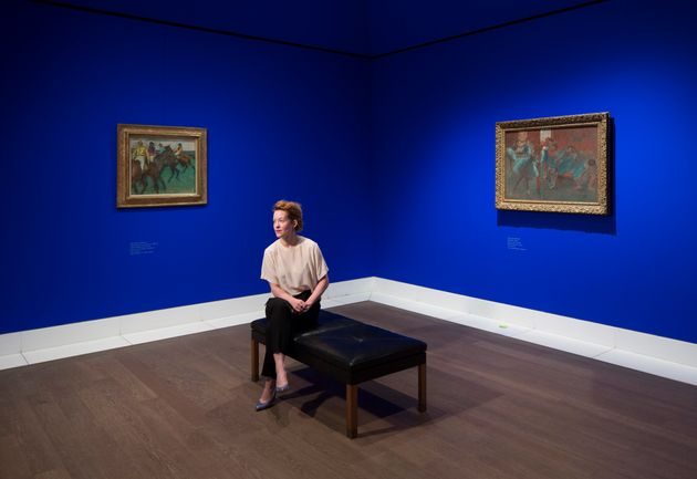 An Insight Into Genius: Degas' Method Opens in