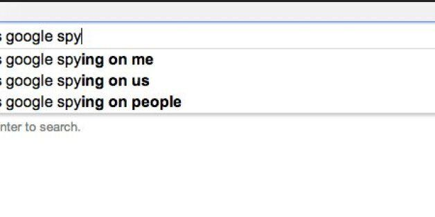 Google has denied all