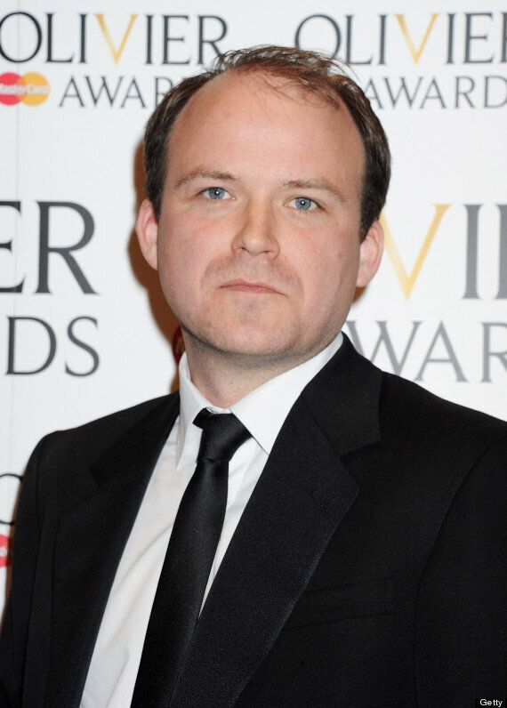 'Doctor Who': Rory Kinnear Receives 'Formal Offer' To Replace Matt Smith As The