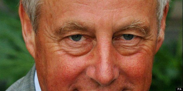 Tim Yeo Denies Breaching Lobbying Rules After Tory MP Filmed In