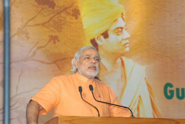 Narendra Modi: India's Hardline Hindu Leader Who Doesn't Mind A Bit Of