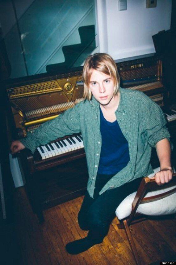 Tom Odell Exclusive: 'Another Love' Singer Talks Us Through His Debut Album 'Long Way Down'