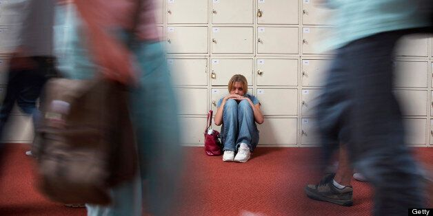 The stigma around mental health is stopping students from seeking help at
