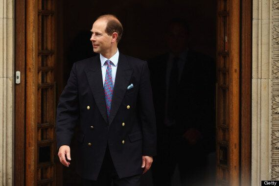 Prince Philip 'In Good Spirits' After