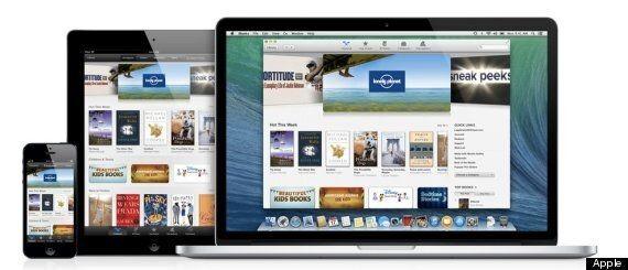 Mac OS X Mavericks Announced: Pictures, Video And Secrets Of Apple's Brand New Desktop