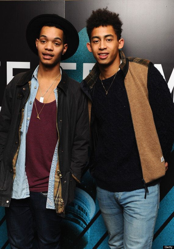 Rizzle Kicks To Offer Work Placements On New