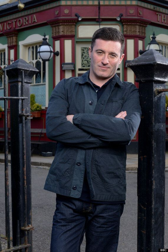 'EastEnders' Casts Daniel Coonan As New Bad Boy, Character Carl White Is Ex-Boyfriend Of Kirsty