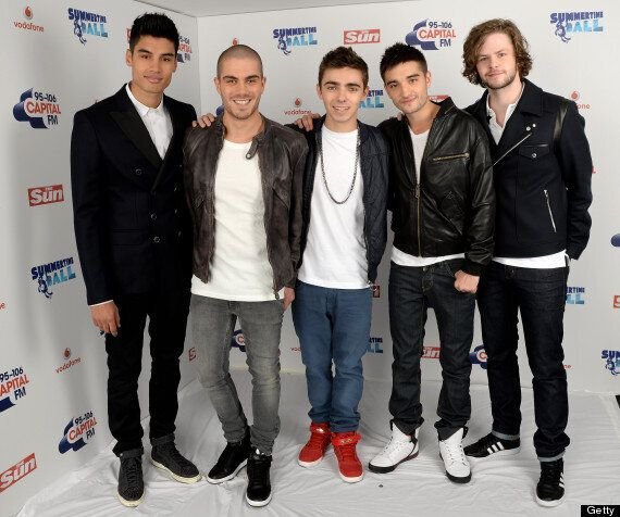 The Wanted Confirm Justin Bieber, Rita Ora Collaborations For New