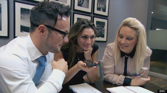'The Apprentice' Preview: Can The Candidates Sell At A Caravan