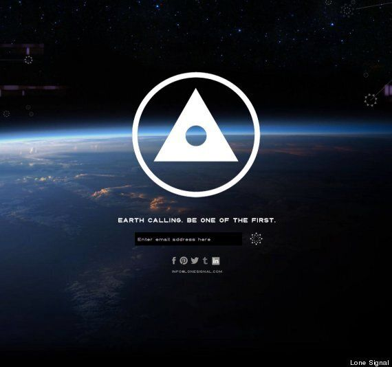 Lone Signal Will Beam Your Message Into Space So You Can Chat To An