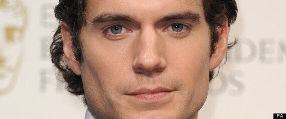 Man Of Steel: The 14 Emotions Of Henry Cavill