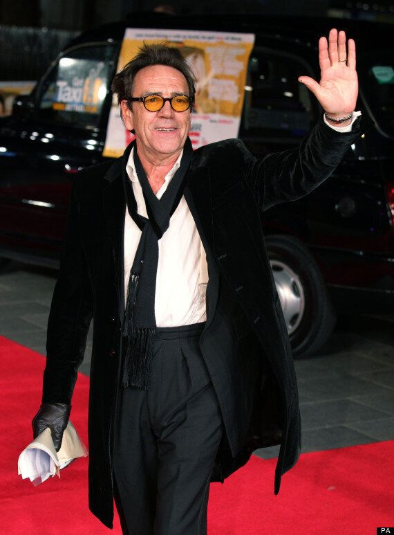Robert Lindsay Leaves BBC Drama 'Line Of Duty' Cast After Two Days... Still Gets Paid