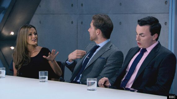 'The Apprentice' Week 7 Sees A Surprise Double Firing After Lord Sugar Tires Of Natalie And