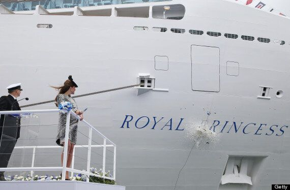Kate Middleton Pregnant: Duchess Of Cambridge Launches New Liner