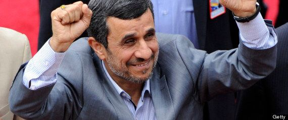 Iranian Elections: What Is Ahmadinejad's