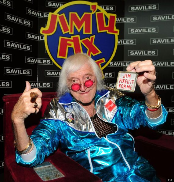 'Big Brother' Warned By Police Over Having Ex Jimmy Savile Cop As