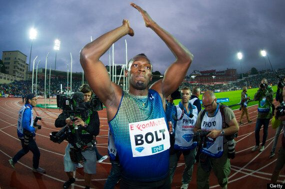 Usain Bolt Recovers In Oslo With 200m Win
