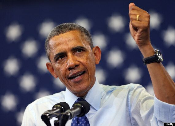 Barack Obama Approves Sending Weapons To Syrian