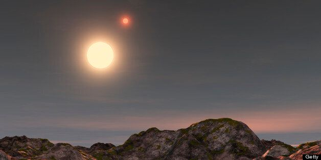 Binary Stars And Their 'Tatooine'-Style Planets May Be Perfect For Life, Research