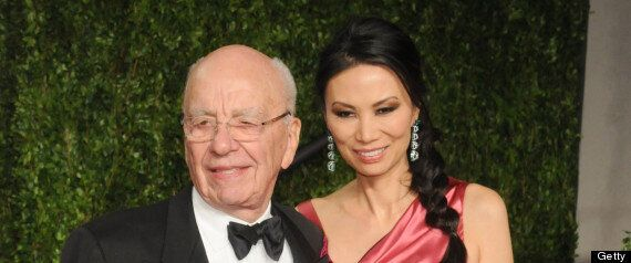 Rupert Murdoch Divorcing Wendi Deng: See The Odds On Who Will Be His Next Wife