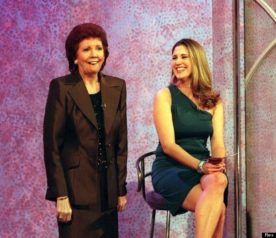 Cilla Black To Bring Back 'Blind Date' For One-Off Special In Celebration Of Her 50 Years In