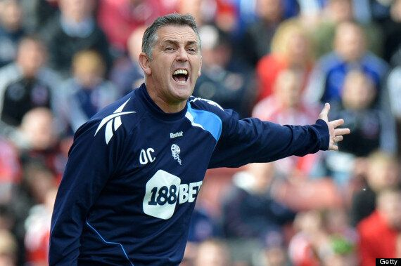 Owen Coyle To Be Appointed New Wigan Athletic