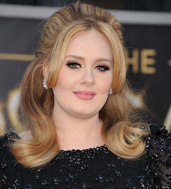 Adele Receives MBE In Queen's Birthday Honours