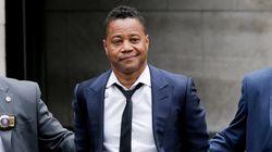 L'acteur oscarisé Cuba Gooding Jr inculpé d'agression