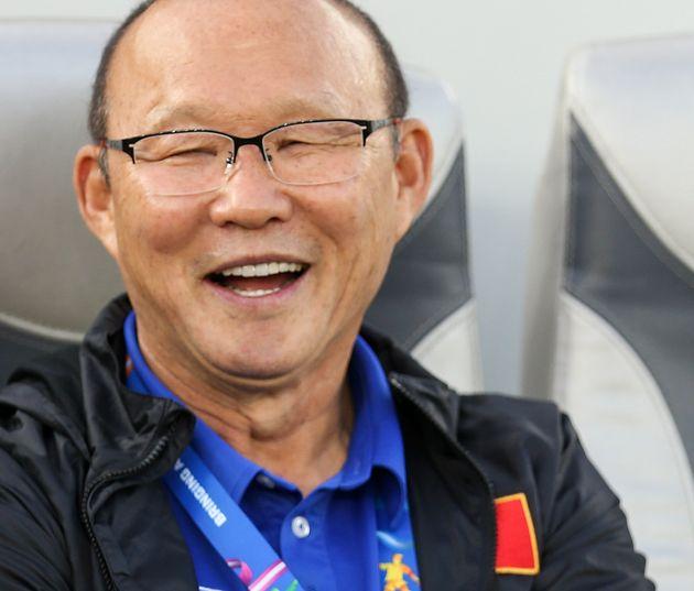 베트남 축구협회가 박항서와의 재계약 협상을 서두르고
