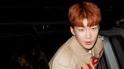 YG가 위너 이승훈 마약 사건 개입 논란에 입장을